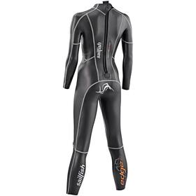 sailfish Edge Longsleeve Light Wetsuit Women black